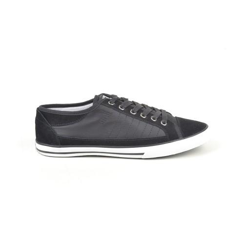 Sneakers EA7 Emporio Armani 278042 Color Negro