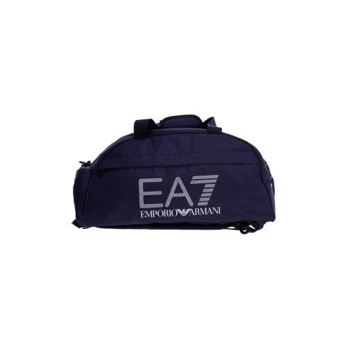 Bolsa de Gym EA7 Emporio Armani 276134 Color Azul Marino
