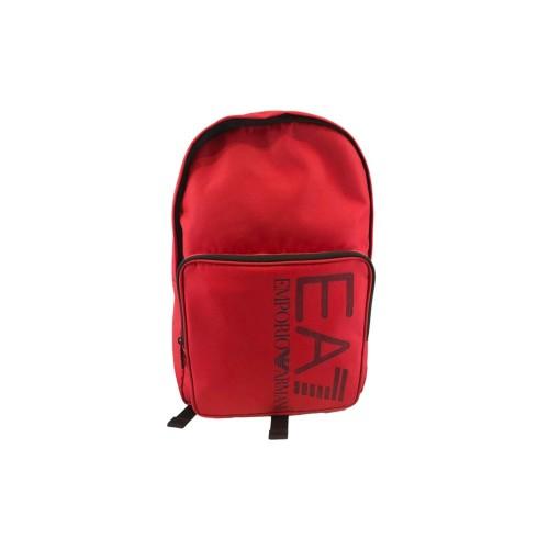 Mochila EA7 Emporio Armani 275958 Color Rojo
