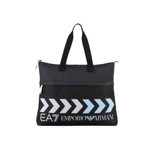 Shopping Bag EA7 Emporio Armani 28561 Color Negro
