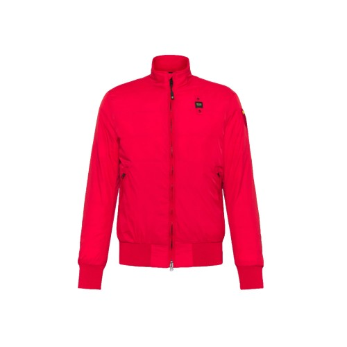 Chaqueta Blauer SBLUC02111 Color Rojo