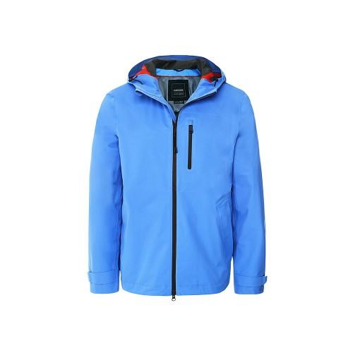 Giacca GEOX M1221B SANDFORD Colore Blu