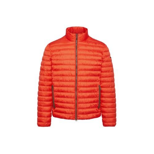 Piumino Leggero GEOX 1228D DENNIE Colore Arancione