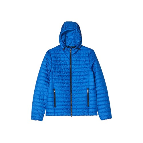 Piumino Leggero GEOX 1223Q WILMER Colore Blu