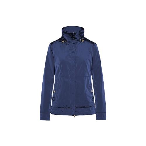 Giacca GEOX W1220V Colore Blu Navy
