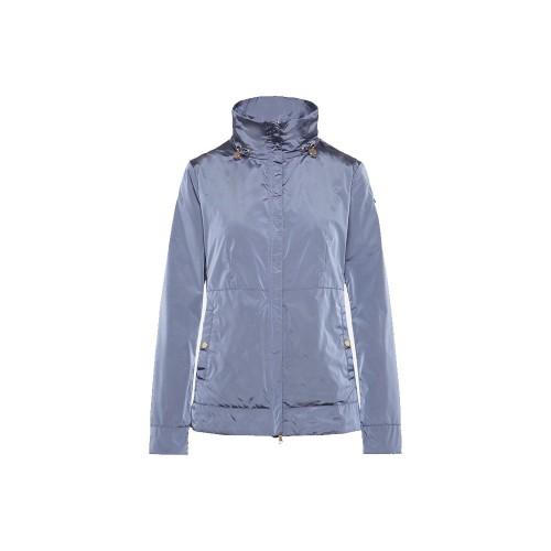 Giacca GEOX W1220W TIANNA Colore Blu Pervinca