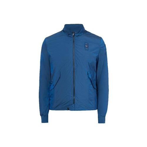 Chaqueta Blauer SBLUC04240 NATHAN Color Azul