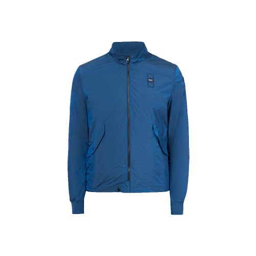 Giacca Blauer SBLUC04240 NATHAN Colore Blu
