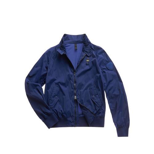 Chaqueta Blauer SBLUC04047 Color Azul
