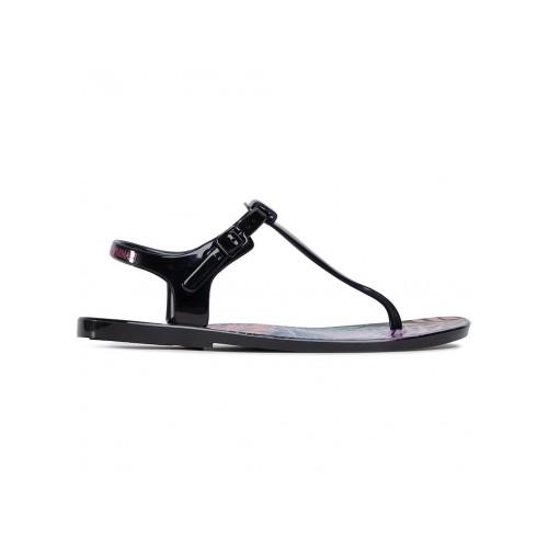 Sandalo EA7 Emporio Armani XFQ005 XK155 M636 Color Nero...