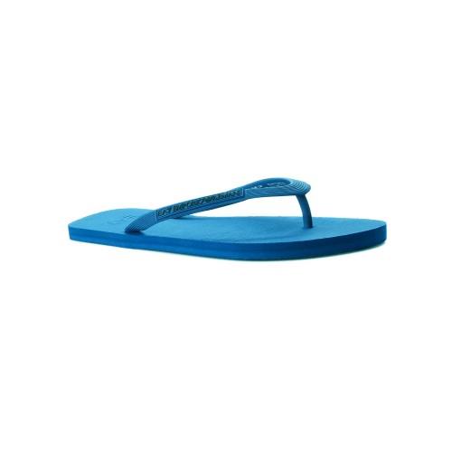Chanclas de Dedo EA7 Emporio Armani XCQ002 Color Azul