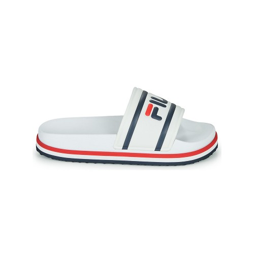 Chanclas FILA MORRO BAY ZEPPA Color Blanco y Azul