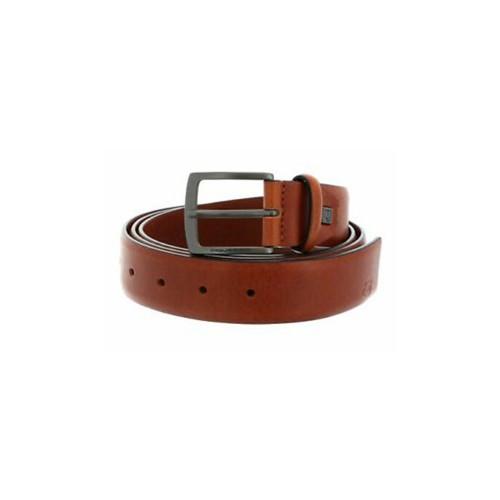 Cinturón de Piel Piquadro CU5268B3/CU Color Cuero