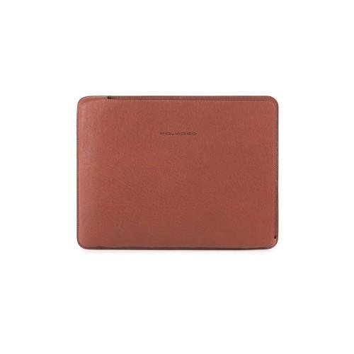 Custodia in Pelle per Tablet o Ipad Piquadro AC5205B3/CU...
