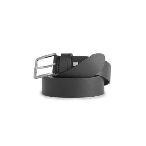 Cinturón de Piel Piquadro CU5270C81/N Color Negro