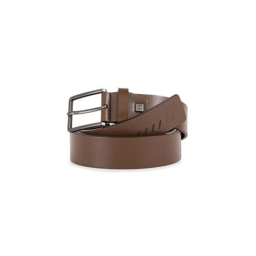 Cintura in Pelle Piquadro CU5446S110/M Colore Marrone