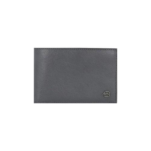 Portafoglio in Pelle Piquadro PU1392B3R/BLU4 Colore Blu /...