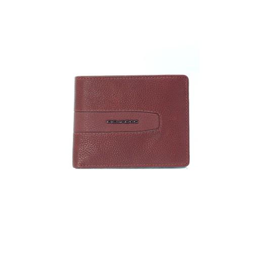 Portafoglio in Pelle Piquadro PU4188W101R/CU Colore Pelle
