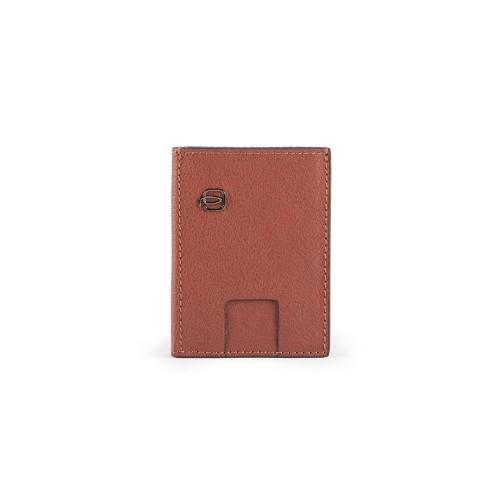 Portafoglio in Pelle Piquadro PU5203B3R/CU Colore Pelle