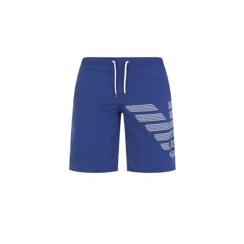Bañador Largo EA7 Emporio Armani 211753 1P427 Color Azul