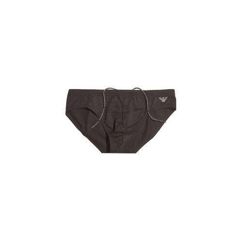 Bañador Slip EA7 Emporio Armani 211722 1P407 Color Negro