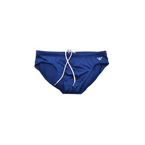 Slip Swimsuit EA7 Emporio Armani 211722 1P405 Color Blue
