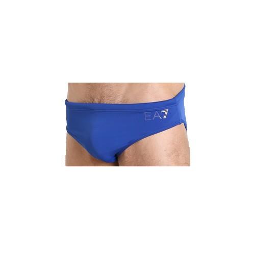 Bañador Slip EA7 Emporio Armani 901000 6P910 Color Azul