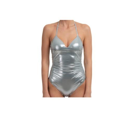 Swimsuit EA7 Emporio Armani 262642 1P348 Color Silver