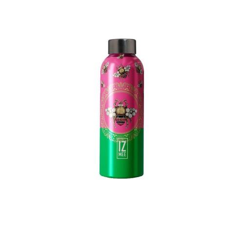 Botella Térmica IZ MEE Royal Flight Color Estampado con...