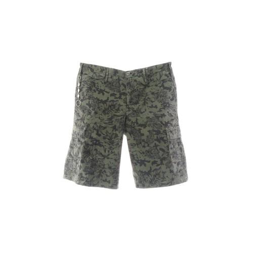 Bermuda PT01 Pantaloni Torino CB MTCRZL0WOL NU21 0449...