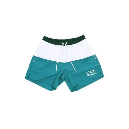 Boxer Swimsuit EA7 Emporio Armani 902000 0P735 Color...