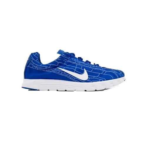 Sneakers Nike MAYFLY 310703 411 Color Azul