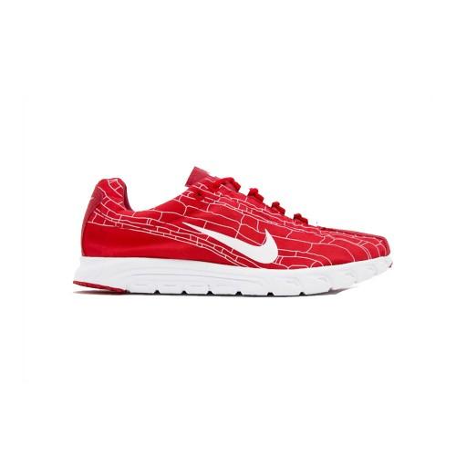 Sneakers Nike MAYFLY 310703 611 Color Rojo