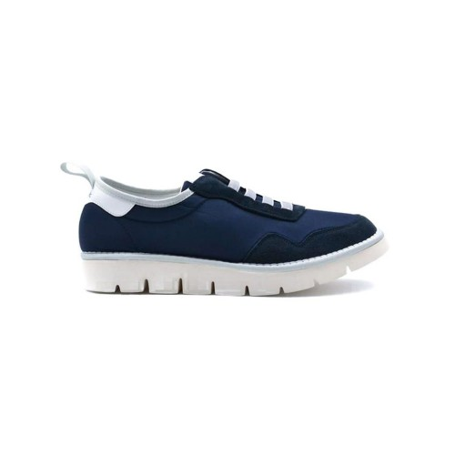 Sneakers Panchic Americano M Deep Color Navy Blue