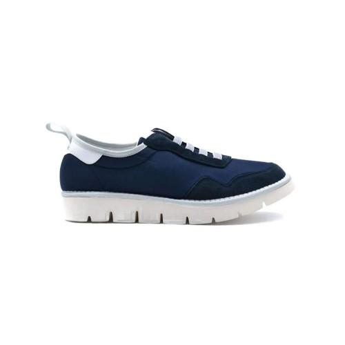 Sneakers Panchic Americano M Deep Colore Blu Navy