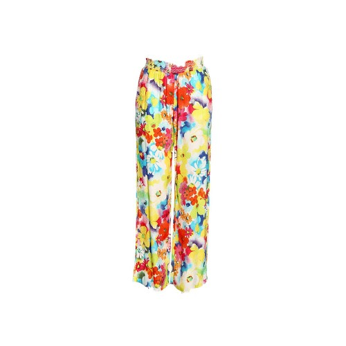 Trousers Love Moschino WP98201 Color Multicolor