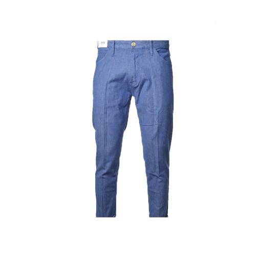 Pantalón PT05 Pantaloni Torino C5TL05B00 MIN Color Azul