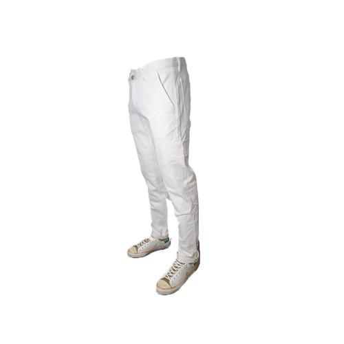Pantalón PT05 Pantaloni Torino C6HT01Z00 MIN Color Blanco