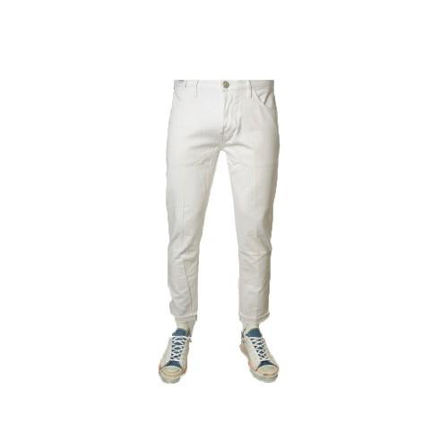 Pantalón PT05 Pantaloni Torino C6 TT05B00 MIN Color Blanco