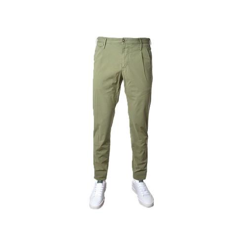 Pantaloni PT01 PANTALONI TORINO CO TTARZ10HOL Colore Kaki