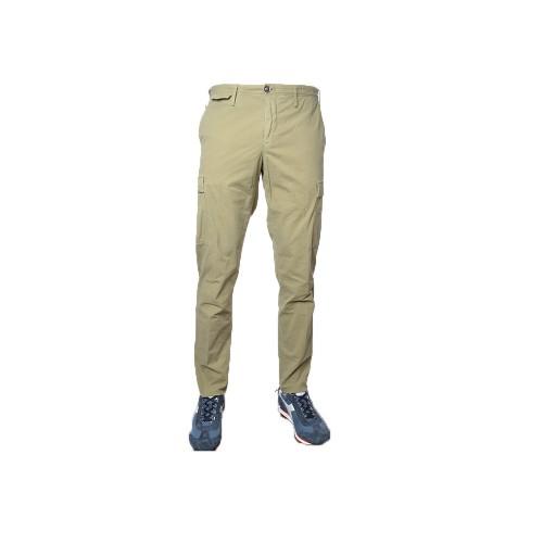Cargo Trousers PT PANTALONI TORINO CO TTCRZL0WOL NU06...
