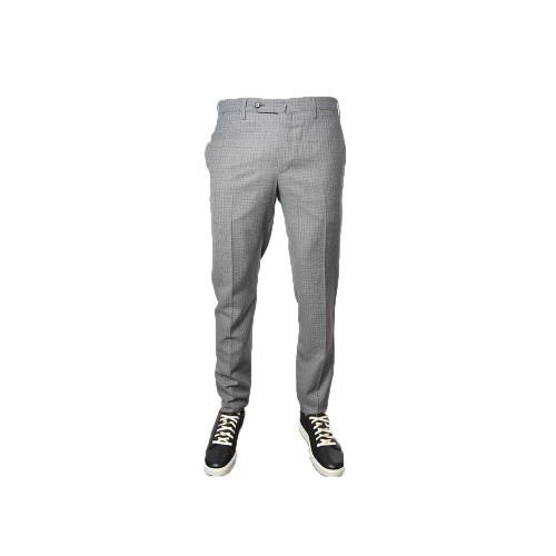 Pantaloni PT Pantaloni Torino CP DF01Z00PA1 Colore Check