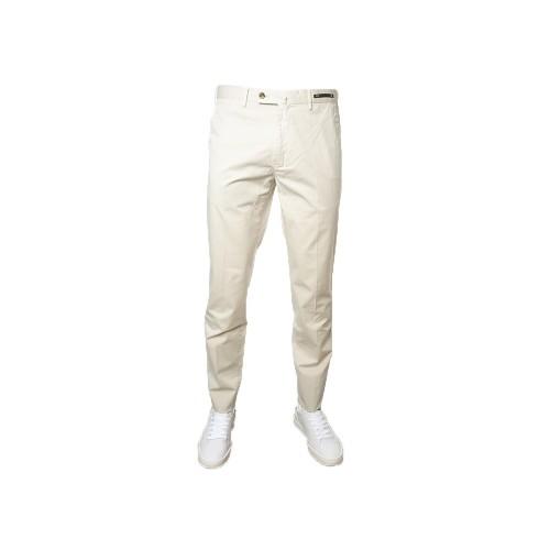 Pantalón PT Pantaloni Torino CO NTS01ZT0CL1 Color Beige