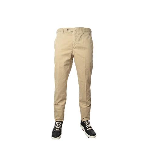 Pantalón PT Pantaloni Torino CO VT01Z00CL1 RO04 Color Beige