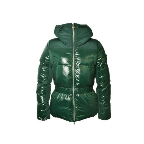 Piumino EA7 Emporio Armani 6KTB17 Colore Verde