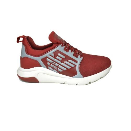 Sneakers EA7 Emporio Armani X8X057 XCC55 Q207 Color...