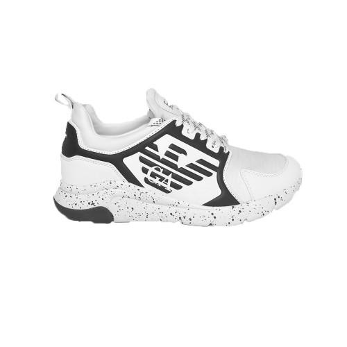 Sneakers EA7 Emporio Armani X8X057 XK217 Q219 Colore...