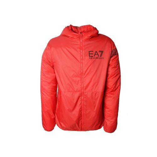 Chaqueta EA7 Emporio Armani 6KPB05 Color Rojo