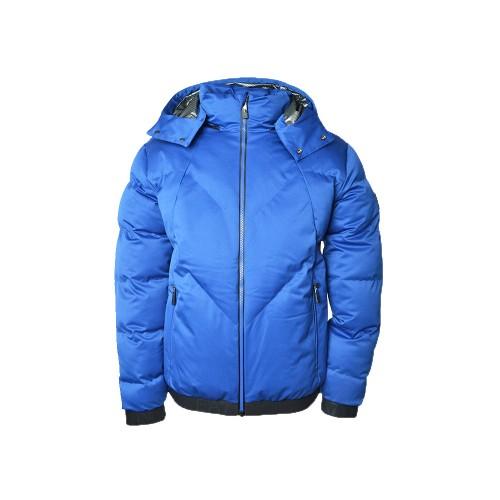 Chaqueta Acolchada EA7 Emporio Armani 6KPB34 Color Azul