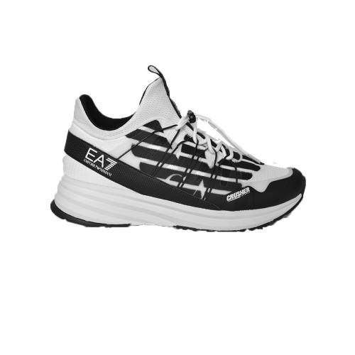 Sneakers EA7 Emporio Armani X8X092 XK237 D611 Color...